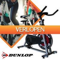 Euroknaller.nl: High-end Dunlop spinning bike