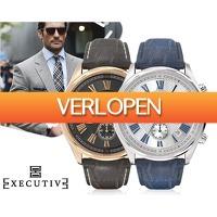 1DayFly Lifestyle: Executive Blazer herenhorloges