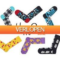 1DayFly: Happy Socks special