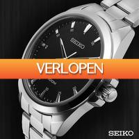 Watch2day.nl: Seiko Quartz SUR209P1