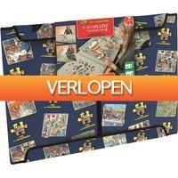 Alternate.nl: Jumbo Jan van Haasteren puzzlemat