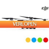 iBOOD.com: DJI Spark drone met gesture control