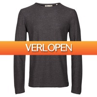 Brandeal.nl Classic: !Solid pullover