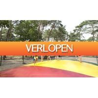 ActieVandeDag.nl 2: Vakantieparken in de natuur