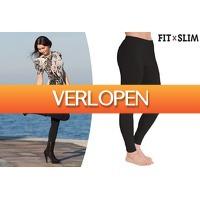 VoucherVandaag.nl 2: Shape & Warm legging