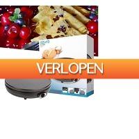 HelloSpecial.com: Veiling: Azura crepemaker