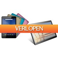 Groupon 1: Android Storex-tablet