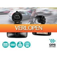 DealDonkey.com 3: Guardo Full HD Dashcam Pro