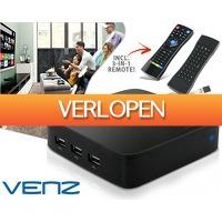 1DayFly Tech: Venz V10 Pro+ met gratis remote