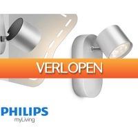 1DayFly Home & Living: Philips MyLiving Star wandspot