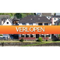 Voordeeluitjes.nl: Hotel en Restaurant Krone