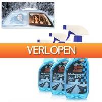 CheckDieDeal.nl 2: Anti-vries ruitontdooier spray
