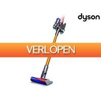 iBOOD.com: Dyson V8 Absolute + accessoirekit
