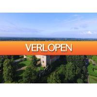 Cheap.nl: 4 dagen halfpension in Westmunsterland
