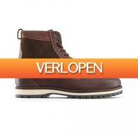 TipTopDeal.nl: Lumberjack boots