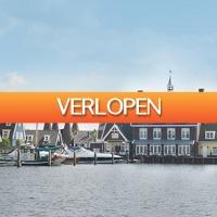 ZoWeg.nl: 3 dagen 4* Gooimeer + diner