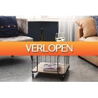 VoucherVandaag.nl 2: Lifa Living salontafel