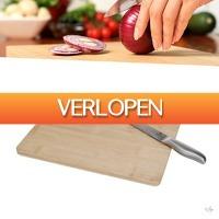 Wilpe.com - Home & Living: Excellent Houseware snijplank