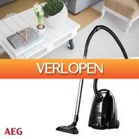 HelloSpecial.com: Veiling: AEG stofzuiger 700W