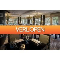 Hoteldeal.nl 2: 3 dagen 4*-hotel in de Schoorlse Duinen