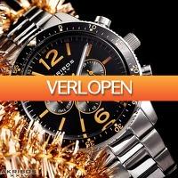 Watch2Day.nl 2: Akribos XXIV Extremis Multifunctionals AK768