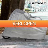 Koopjedeal.nl 2: Dunlop fiets-, brommer- en scooterhoes