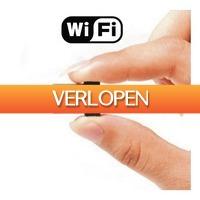 6deals.nl: USB WiFi adapter