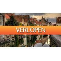 Voordeeluitjes.nl: Mercure Hotel Blankenberge
