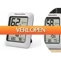 DealDonkey.com 2: Thermo Pro digitale thermometer en hygrometer