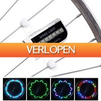 Euro2deal.nl: 2 x LED-wielverlichting