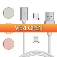 CheckDieDeal.nl 2: USB-kabel magnetisch