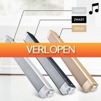 DealDigger.nl: Chique soundbar met prachtig geluid