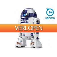 iBOOD Electronics: Sphero R2D2 App Enabled Droid