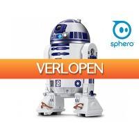 iBOOD Electronics: Sphero R2D2 App Enabled Droid