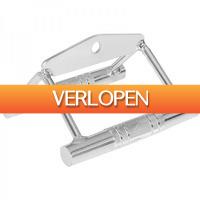 Befit2day.nl: Roeigreep smal