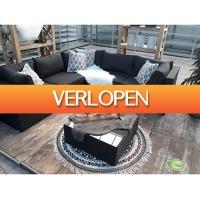 Warentuin.nl: FA ZO loungecorner Calypso