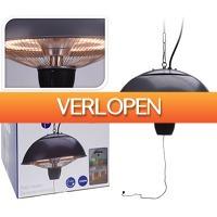 Perfect-deal.nl: Terrasverwarmende hanglamp 1500W