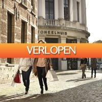 ZoWeg.nl: 3 dagen 4* hotel Antwerpen