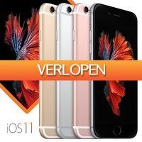 Euroknaller.nl: Apple iPhone 6S 16/64GB