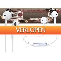 DealDonkey.com 3: Bluetooth V4.1 oordopjes