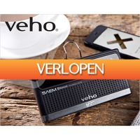1DayFly Tech: Veho Saem S3 telefoonspeaker