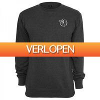 Befit2day.nl: Gorilla Sports Crew sweatshirt
