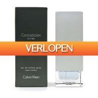 Superwinkel.nl: Calvin Klein Contradiction For Men