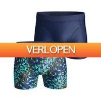 Suitableshop: 2-pack Bjorn Borg boxershorts