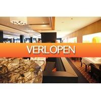 Hoteldeal.nl 1: 3 dagen 4*-Van der Valk bij Den Bosch