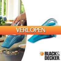 Perfect-deal.nl: Black & Decker Wet & Dry kruimeldief