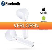 Elkedagietsleuks HomeandLive: In-ear Bluetooth oordopjes