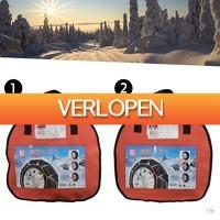 Wilpe.com - Outdoor: All Ride SUV sneeuwkettingen 4WD