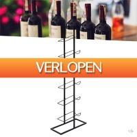 Wilpe.com - Home & Living: Excellent Houseware wijnrek