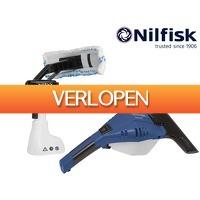 iBOOD DIY: Nilfisk Smart Window Cleaner Deluxe